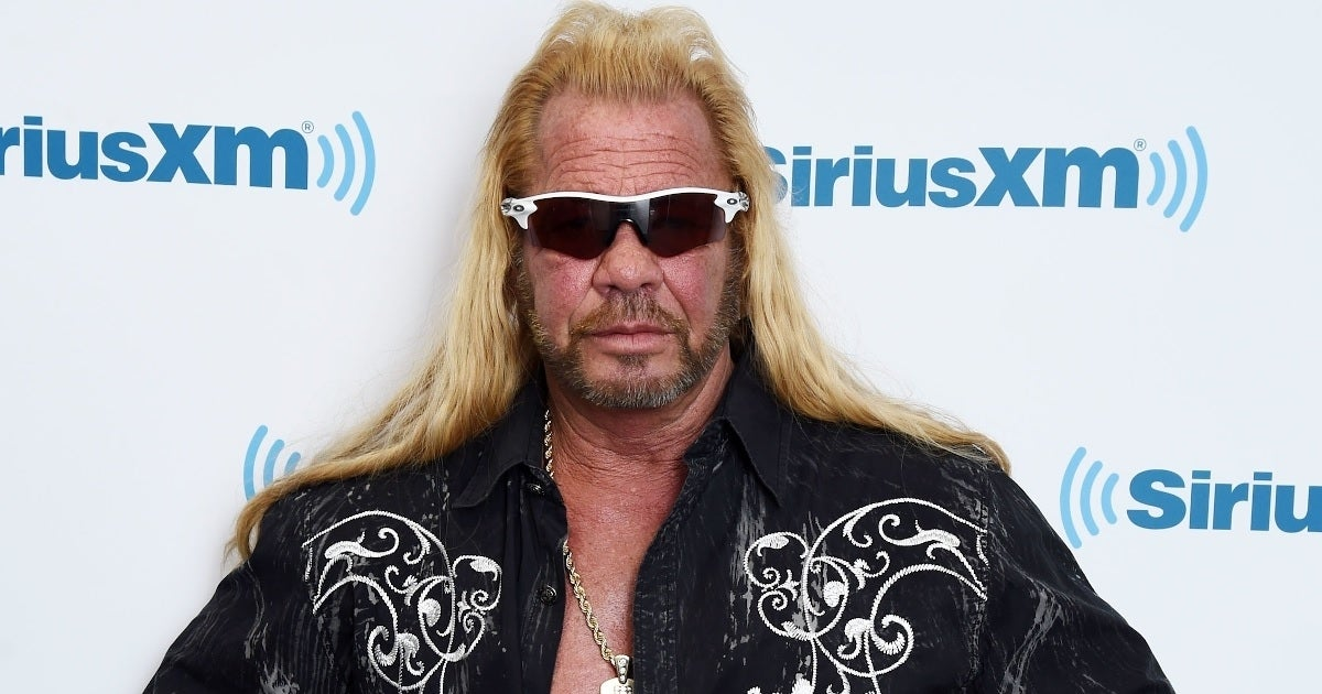 duane chapman getty images 2