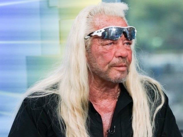 Duane 'Dog' Chapman's Fiancee, Francie Frane, Joins Bounty Hunting Family Business