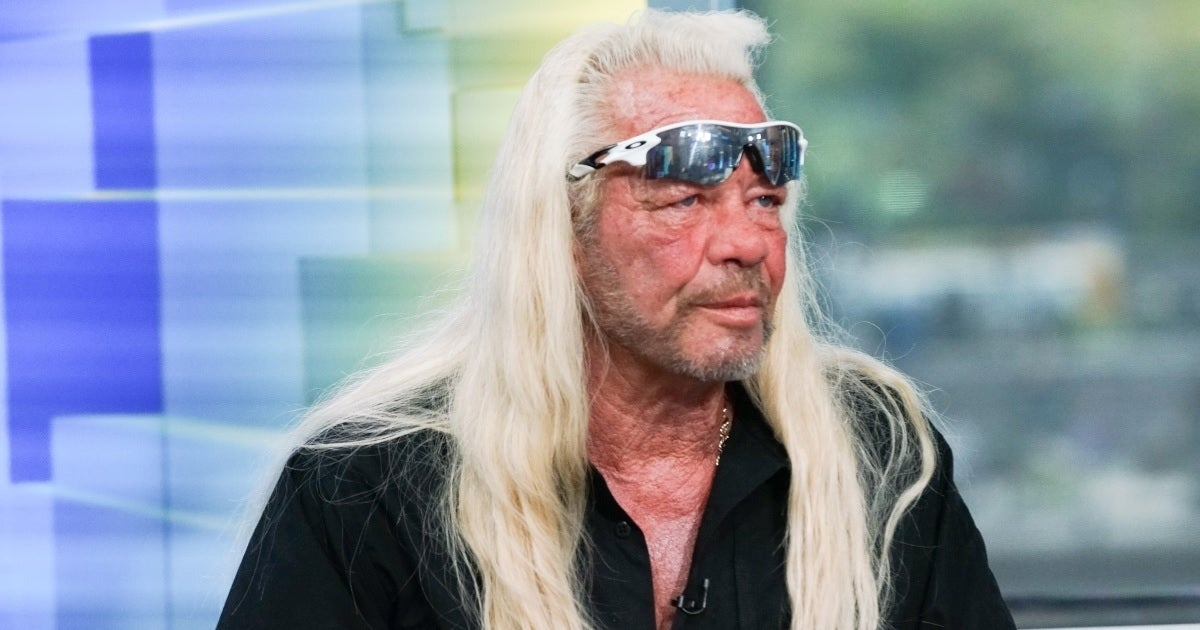 duane chapman getty images