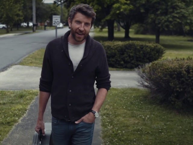 Brett Eldredge Shares Music Video for New Song 'Good Day'