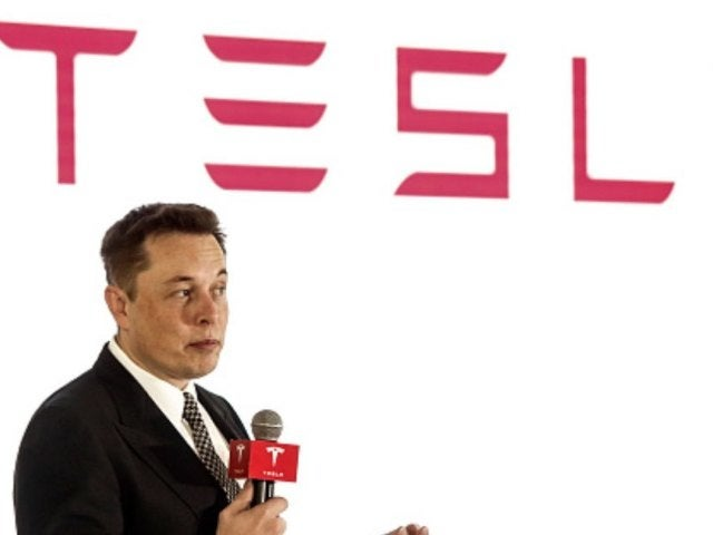 Elon Musk Restarting Tesla Production Despite Government Shutdown, Says He's Fine With Being Arrested