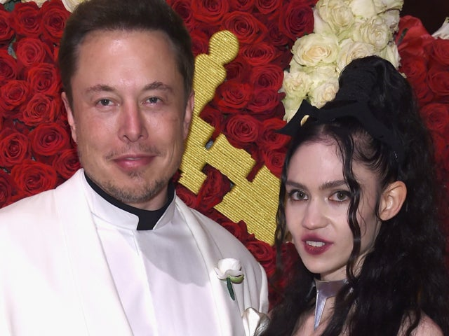 Elon Musk Tweets New Family Photo From Starbase