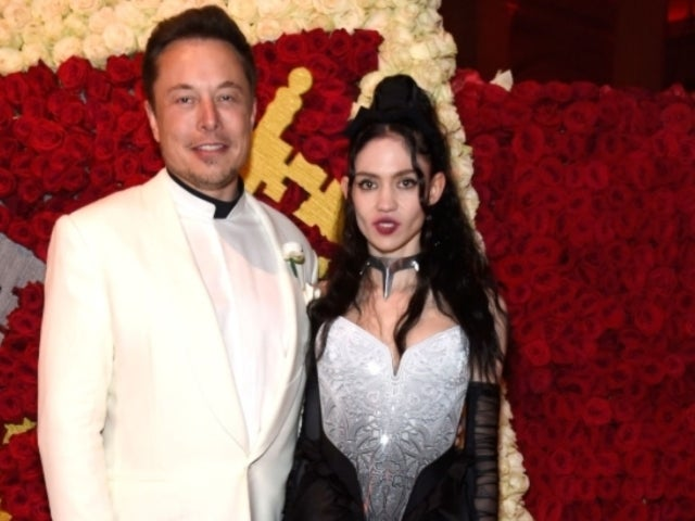 Elon Musk Reveals His and Grimes' Newborn Son's Unusual Name, X AE A-12 Musk, and Fans Have Questions