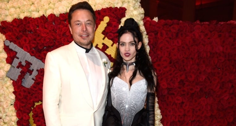 elon-musk-grimes-getty