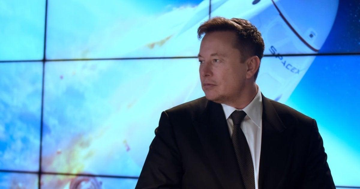 Elon - SpaceX-2