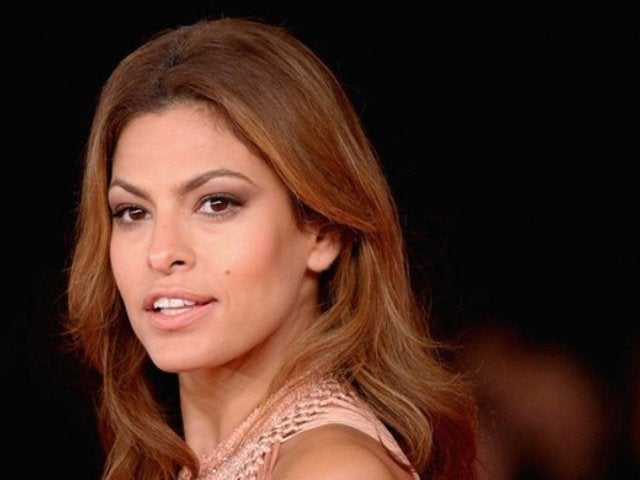 Eva Mendes Claps Back After Fan Assumes Ryan Gosling 'Doesn't Help' Her Parent
