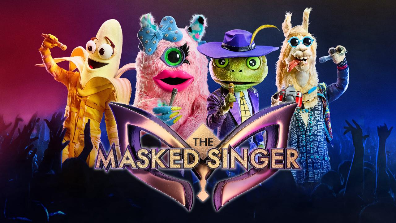 Every Celebrity Unmasked on the Masked Singer Season 3