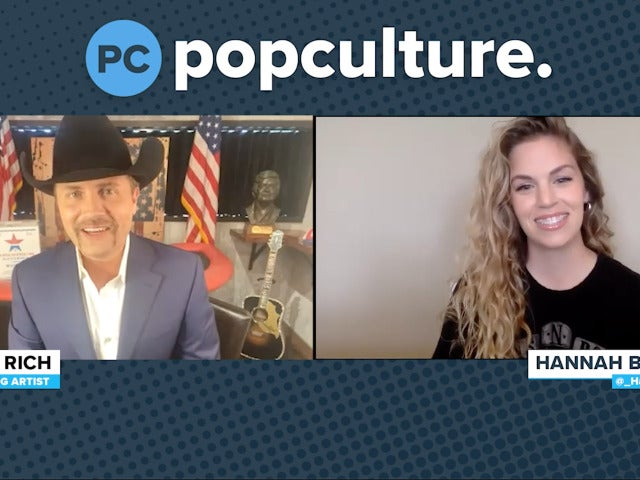 Exclusive Interview with John Rich