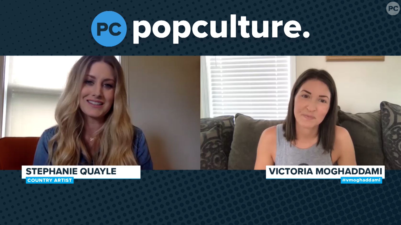Exclusive Interview With Stephanie Quayle