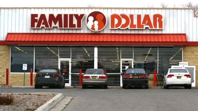 family dollar getty images