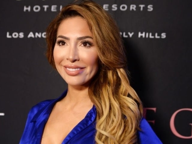 Farrah Abraham 'Would Be Open' to Reuniting With Former 'Teen Mom' Stars