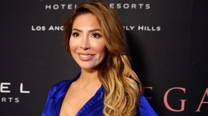 farrah abraham getty images