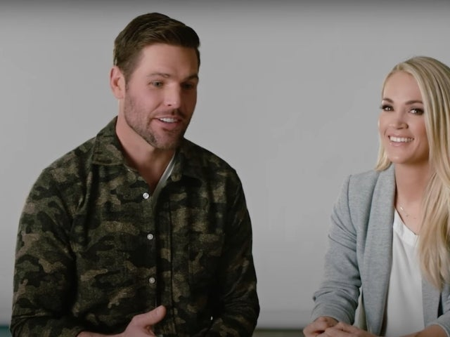 How to Watch Carrie Underwood and Mike Fisher's Series 'Mike and Carrie: God & Country'
