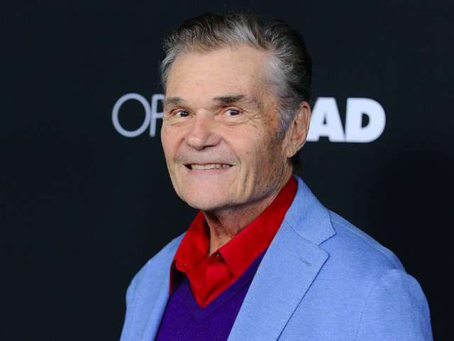 Fred Willard to Appear in Netflix's 'Space Force' in First Posthumous Role