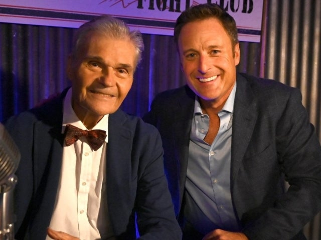 Fred Willard Mourned by 'Bachelor' Host Chris Harrison: 'The World Lost a True Gentleman'