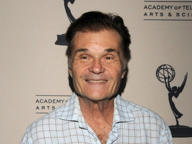 Jamie Lee Curtis Says Fred Willard Has Died, and Fans Are Freaking Out