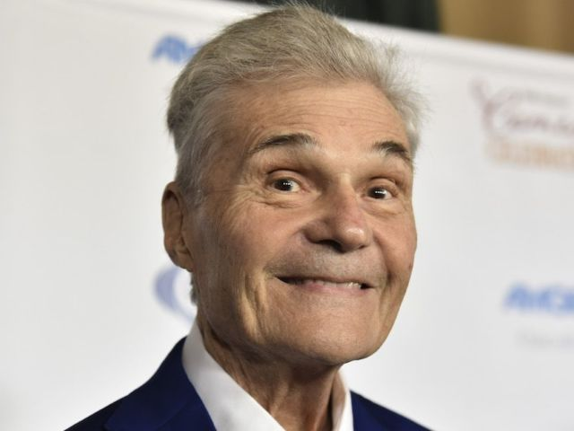 Fred Willard's Death Spurs Wave of Mourning From His Many Adoring Fans