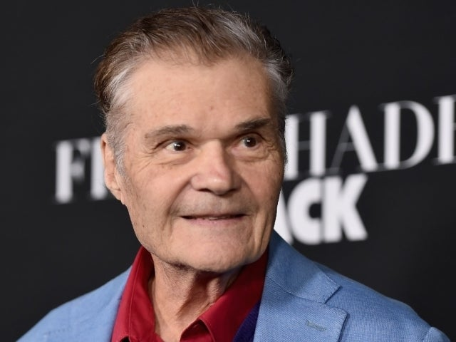 Fred Willard's 'Space Force' Co-Star Steve Carell Reacts to His Death