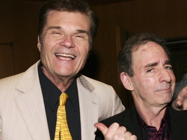 Fred Willard Remembered by 'Spinal Tap' Co-Star Harry Shearer: 'Funniest Human Ever to Walk the Planet'
