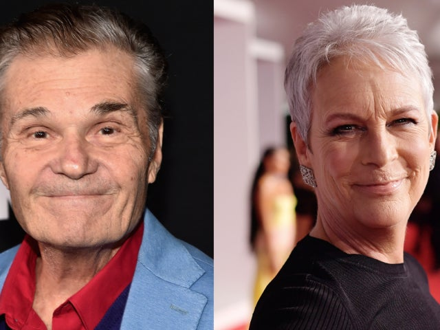 Jamie Lee Curtis Shares 'Fond Farewell' for Fred Willard, and Social Media Is Emotional