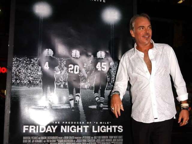 'Friday Night Lights' Movie Cast: Where Are They Now?