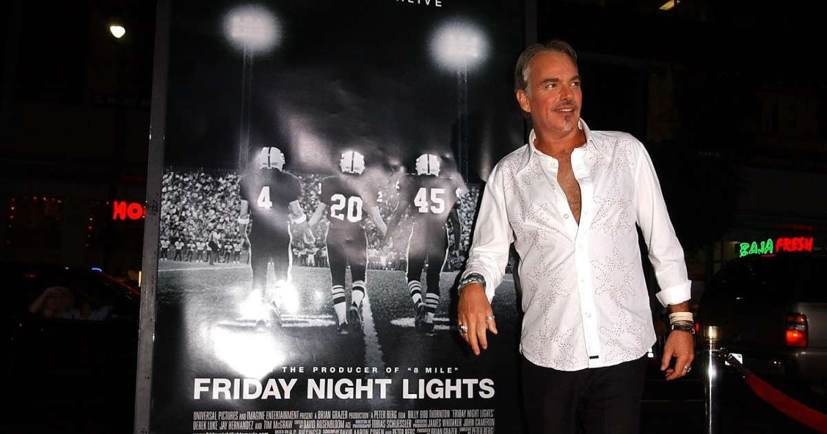 Friday Night Light's Movie cast where are they now