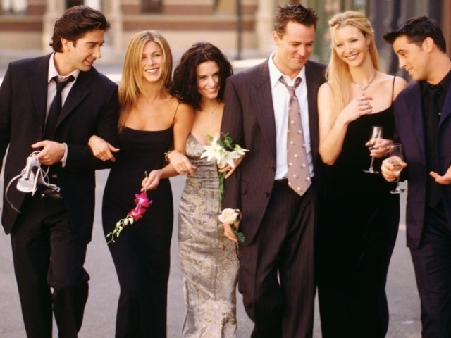 'Friends,' 'Love Life' and 'Big Bang Theory' Are HBO Max's Most Popular Shows