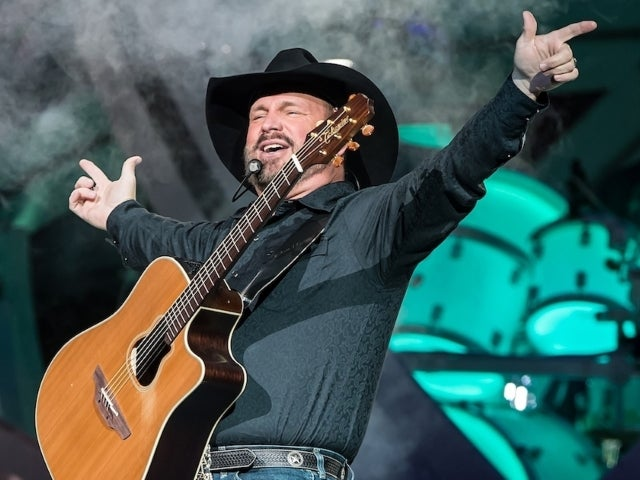 Garth Brooks Releases 2 New Songs From Upcoming Album, 'Fun'