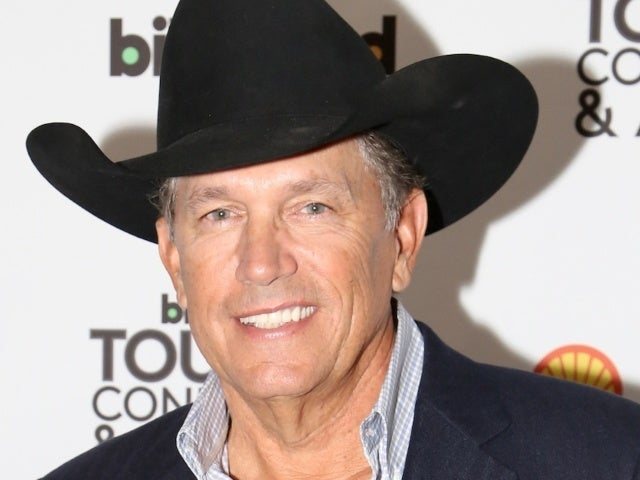 George Strait 'All Good' After Knee Replacement Surgery