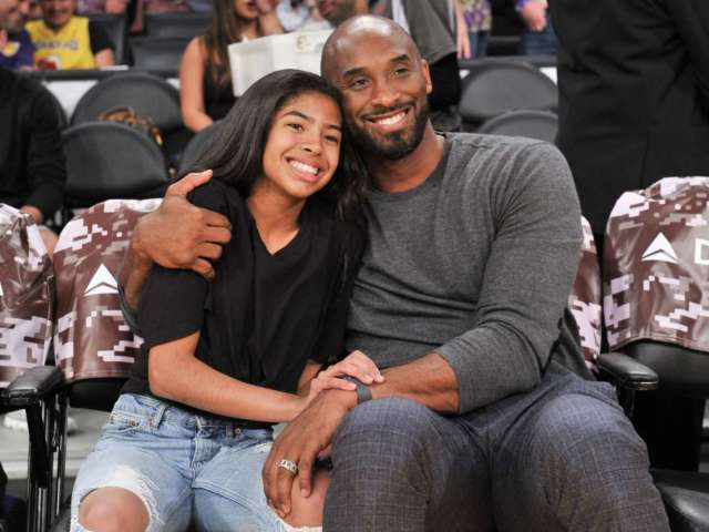 Kobe Bryant Fans Celebrate Daughter Gianna Bryant's 14th Birthday 3 Months After Helicopter Crash