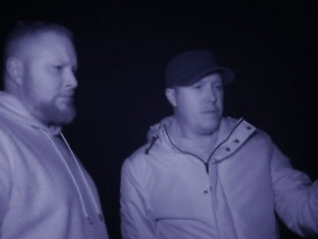 'Ghost Hunters': Brian Murray Details Breakthroughs With FLIR Camera Capture, Spiricom and More for 'Last Mission' (Exclusive)