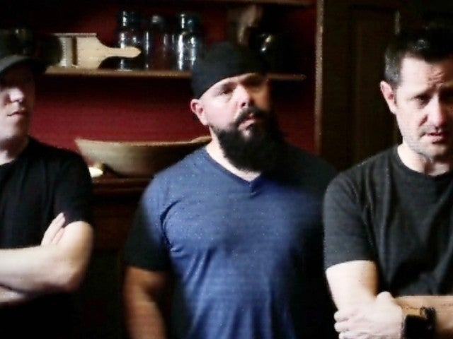 'Ghost Hunters': Daryl Marston Shares Details of Mustafa Gatollari's Ghostly 'Scratch,' Bone-Chilling EVPs and More (Exclusive)