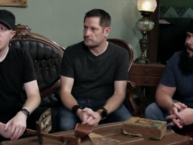'Ghost Hunters': Daryl Marston Teases 'Strange Connection' in 'Glenn Family Curse' Episode (Exclusive)