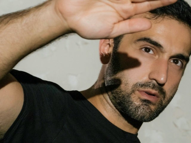 'Ghost Hunters' Star Mustafa Gatollari Says Fans Will Be 'Floored' by Paranormal Activity in 'Haunted Hospital' Episode (Exclusive)