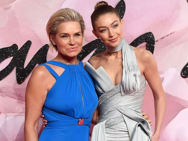 Mother's Day 2020: How Stars Are Celebrating Amid Quarantine