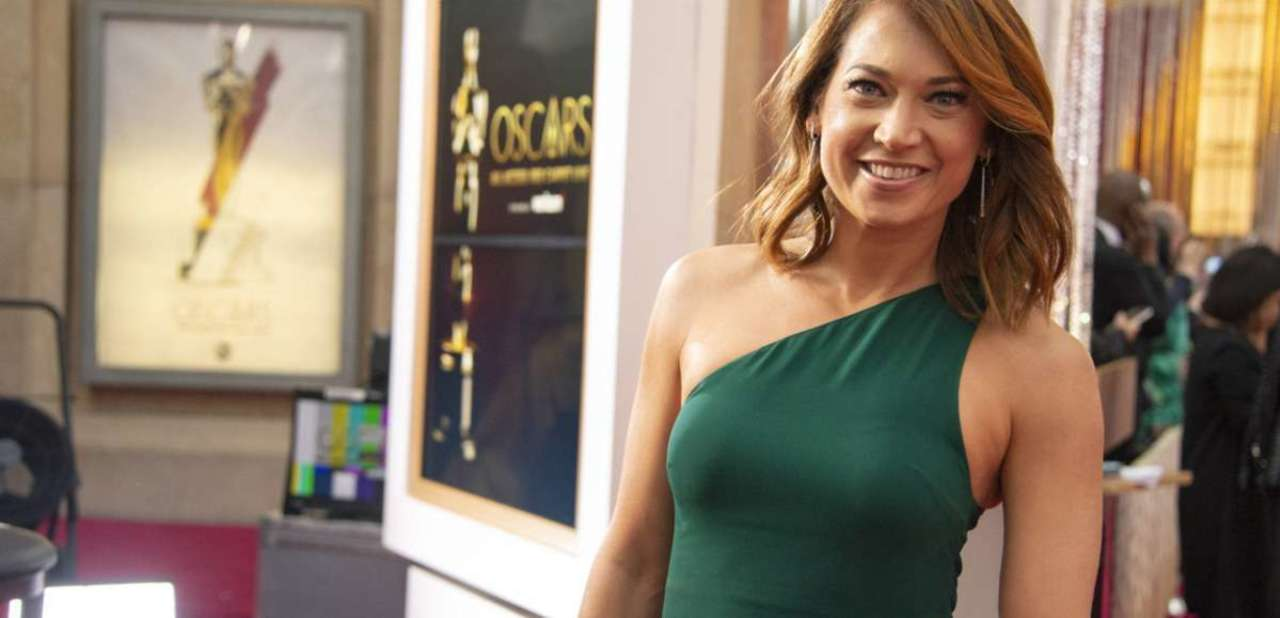 Ginger Zee and Good Morning America to broadcast live