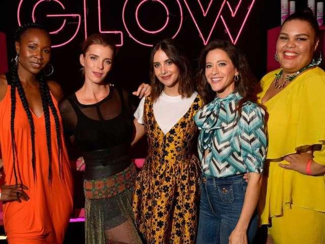 'GLOW' Season 4: Everything We Know