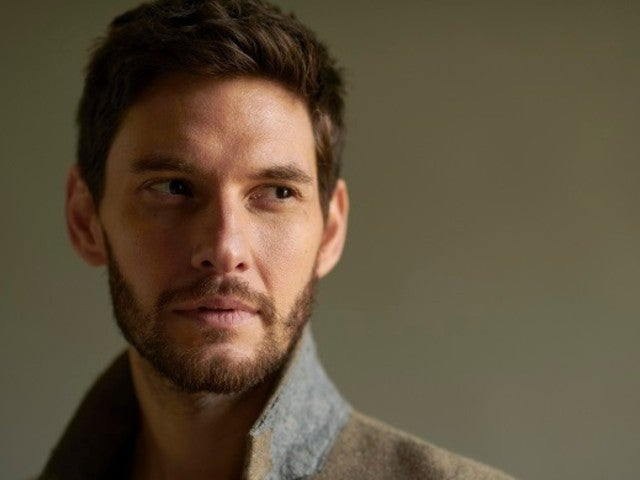 'Gold Digger' Star Ben Barnes Can't Wait for US Viewers to See His First British Role in 10 Years With Acorn Series (Exclusive)