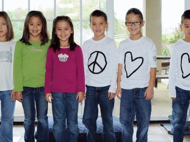 Jon and Kate Gosselin's Sextuplets Celebrate Their 16th Birthday