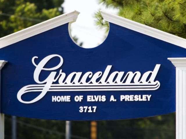 Elvis Presley Fans Weigh in on Graceland Vandalism