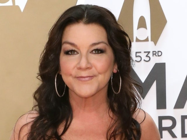 Gretchen Wilson Reveals How Faith Hill Inspired 'Redneck Woman'