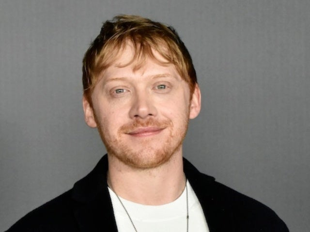 'Harry Potter' Star Rupert Grint Welcomes First Child With Girlfriend Georgia Groome