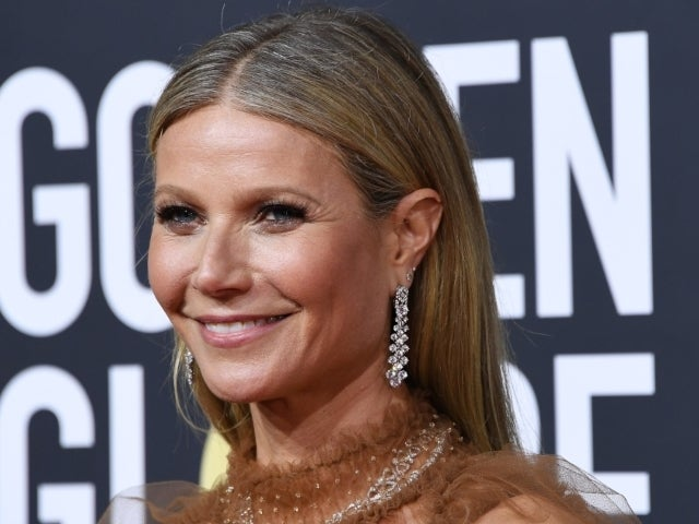 Gwyneth Paltrow Says She Got Son Moses, 14, a 'Boob Puzzle Just for Fun'