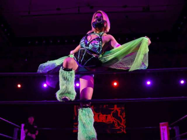 Cheerful Clip of Hana Kimura Resurfaces After Her Death