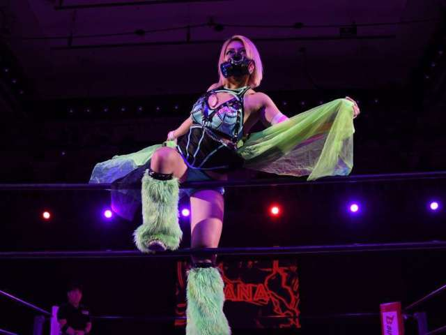 Hana Kimura: What to Know About Her Wrestling Career