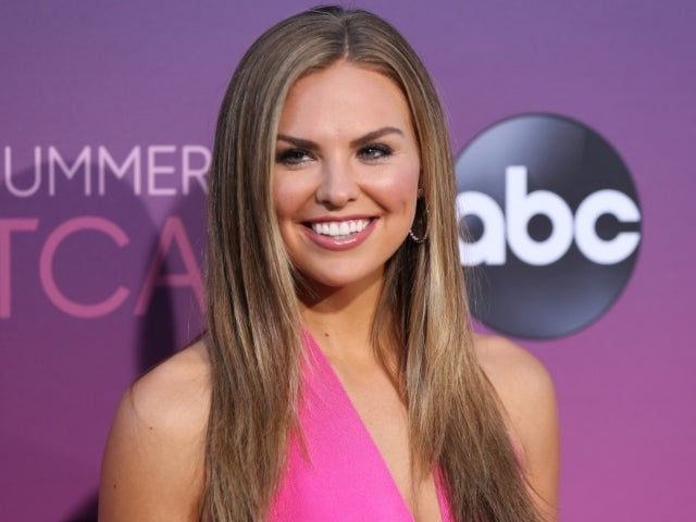 'Bachelorette' Hannah Brown Under Fire for Saying N-Word During Instagram Live, Issues 'Major Apology'