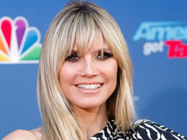 'America's Got Talent' Viewers Are Pumped Heidi Klum Is Back