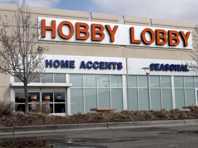 Hobby Lobby Reopens in Select US Locations Amid Mass Closures
