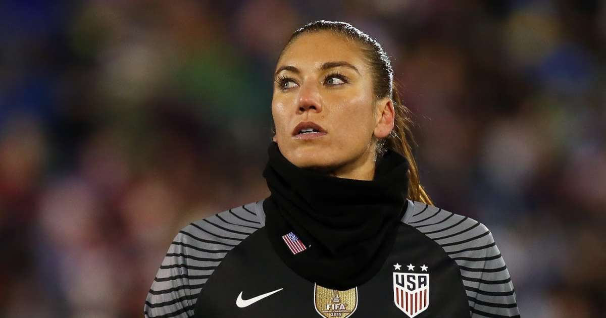 Hope Solo dog died shot blood loss