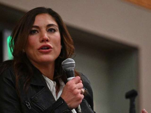 Hope Solo 'Shocked and Heartbroken' After Pet Dog Critically Wounded in 'Heinous' Shooting